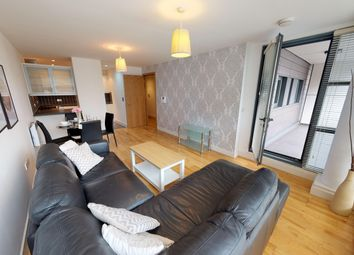 Thumbnail 2 bed flat to rent in 21 Colquitt Street, Liverpool