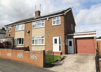 Thumbnail 3 bed semi-detached house for sale in Melton High Street, Wath-Upon-Dearne, Rotherham, Wath-Upon-Dearne, Yorkshire