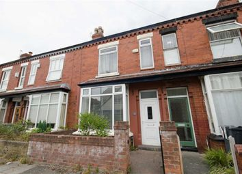 Thumbnail 2 bed terraced house to rent in Leyland Avenue, Didsbury, Manchester, Greater Manchester