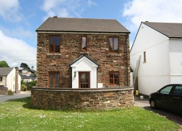 Thumbnail 4 bed property for sale in Chyvelah Vale, Gloweth, Truro