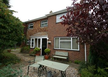 Thumbnail 3 bed detached house for sale in Jarvist Place, Deal