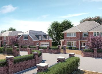 Newcourt Road, Topsham, Devon EX3. 5 bed detached house for sale