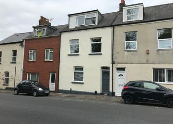 2 bed maisonette to rent in Gladstone Road, Exeter EX1