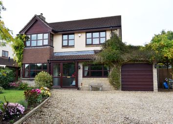 Thumbnail 5 bed detached house for sale in Coxley, Coxley, Wells