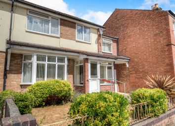 Thumbnail 5 bed link-detached house for sale in Gordon Street, Leamington Spa