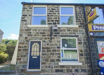 Thumbnail 3 bed end terrace house for sale in Newchurch Road, Bacup, Lancashire