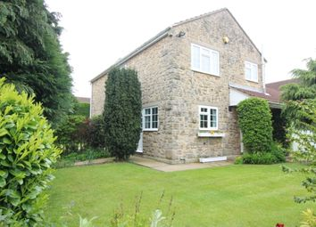 Thumbnail 3 bed detached house for sale in 3 Bridge House Court, Carlton In Lindrick, Worksop