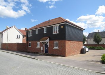 Thumbnail 2 bed property for sale in Telegraph Road, Picket Twenty, Andover