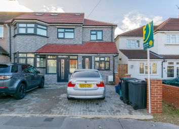 Thumbnail 2 bed property to rent in Groveland Avenue, Norbury