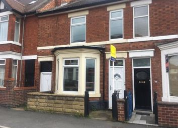 Thumbnail 3 bedroom terraced house for sale in Livingstone Road, Derby, Derbyshire