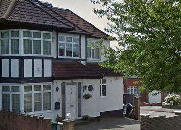 Thumbnail 2 bed flat to rent in Faber Gardens, London