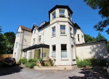 Thumbnail 4 bed flat for sale in Gardens View, Bournemouth