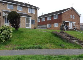 3 bed end terrace house to rent in Maywood Avenue, Hampden Park, Eastbourne BN22
