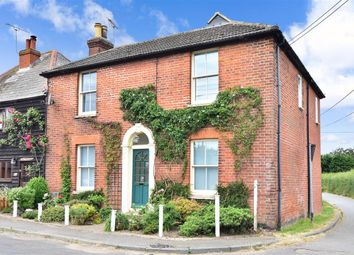 Thumbnail 4 bed link-detached house for sale in Fostall, Hernhill, Faversham, Kent