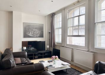 Thumbnail 2 bed flat to rent in Berners Street, London