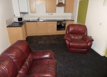 Thumbnail 2 bedroom flat for sale in Hopetown Lane, Darlington