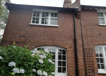 Thumbnail 2 bed terraced house to rent in Yeatman Road, Highgate, London