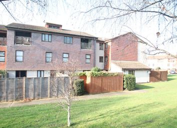 Thumbnail 1 bed flat to rent in Coniston Close, London