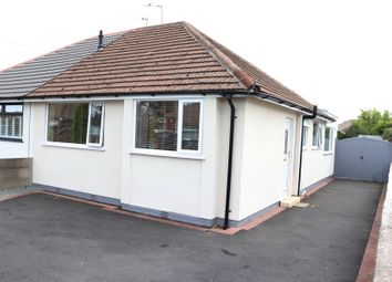 Thumbnail 3 bed bungalow for sale in Beech Avenue, Melling, Liverpool