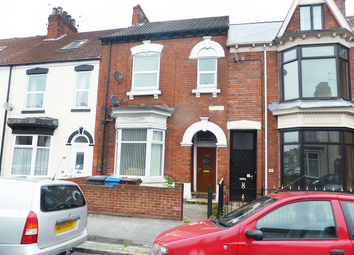 2 bed flat to rent in Jalland Street, Holderness Road HU8