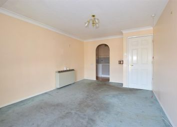Thumbnail 1 bed flat for sale in Sandown Road, Sandown, Isle Of Wight