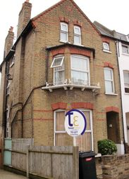 Thumbnail 2 bedroom flat to rent in Canning Crescent, Wood Green
