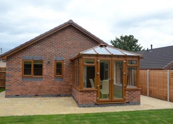 Thumbnail 3 bed bungalow for sale in Bargery Road, Wednesfield, Wolverhampton