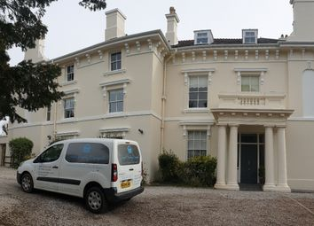 2 bed flat to rent in Molesworth Road, Plymouth PL3