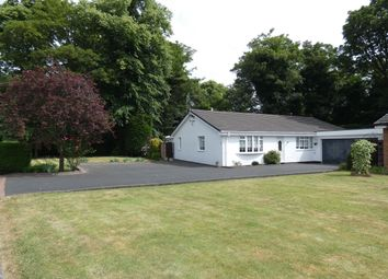Thumbnail 4 bed bungalow for sale in Ladyfields, Sandfield Park, Liverpool