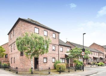 Thumbnail 2 bed flat to rent in Fewster Way, York