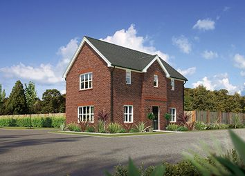 Thumbnail 3 bed detached house for sale in Douglas Meadow, Bolton Road, Adlington