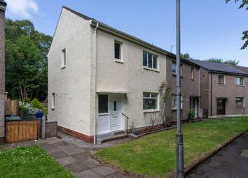 Thumbnail 3 bedroom semi-detached house for sale in 30 Simons Crescent, Renfrew