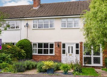 Thumbnail 3 bed terraced house for sale in Alne Close, Henley-In-Arden