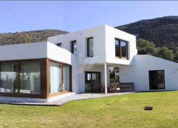Thumbnail 4 bed villa for sale in Moraira, Alicante, Spain