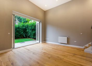 Thumbnail 3 bed maisonette to rent in Gideon Road, Shaftesbury Estate