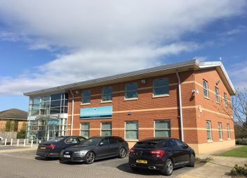 Thumbnail Office for sale in Unit 5, Calder Close, Calder Park, Wakefield, West Yorkshire