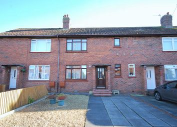 Thumbnail 2 bed terraced house for sale in 46 Hayhill, Ayr