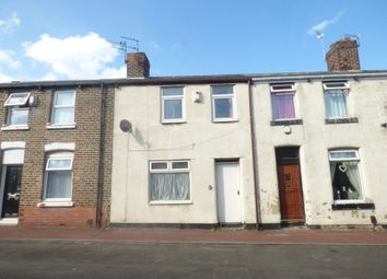 Thumbnail 3 bedroom terraced house for sale in Byron Street, Sunderland