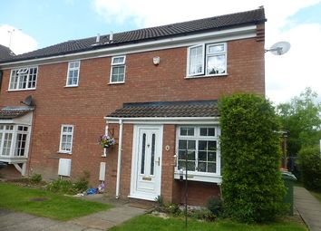 Thumbnail 1 bed property to rent in Bowmans Close, Dunstable