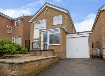 3 bed detached house for sale in Gladstone Street, Carlton, Nottinghamshire NG4