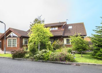 Thumbnail 4 bed property for sale in Chevington Green, Hadston, Morpeth