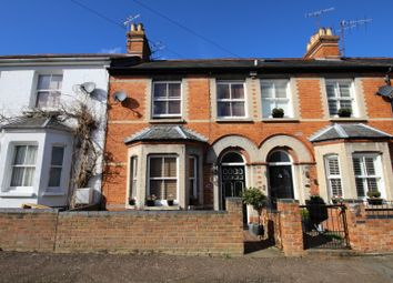 Thumbnail 3 bed terraced house to rent in Niagara Road, Henley-On-Thames