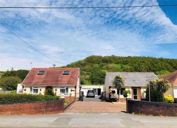 Thumbnail 2 bed detached bungalow for sale in Lando Road, Pembrey, Burry Port