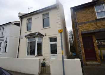 Thumbnail 2 bedroom flat for sale in Victoria Street, Gillingham