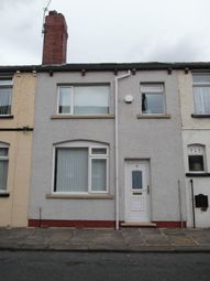 Thumbnail 2 bed terraced house to rent in Barkly Avenue, Beeston, Leeds