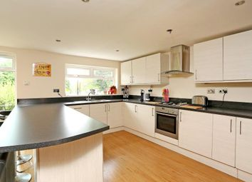 Thumbnail 4 bed detached house to rent in Chingford Avenue, Farnborough