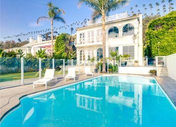 Thumbnail 10 bed villa for sale in 609 Palisades Beach Road, Santa Monica, California, Usa