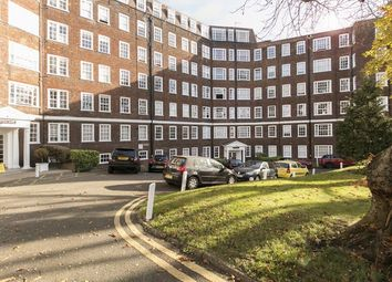 Thumbnail 2 bed flat to rent in Eton Hall, Eton College Road, Belsize Park