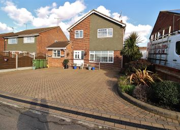 4 bed detached house for sale in Rectory Road, Pitsea, Basildon SS13