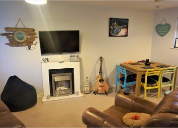 Thumbnail 2 bed maisonette for sale in Sea View Terrace, Plymouth